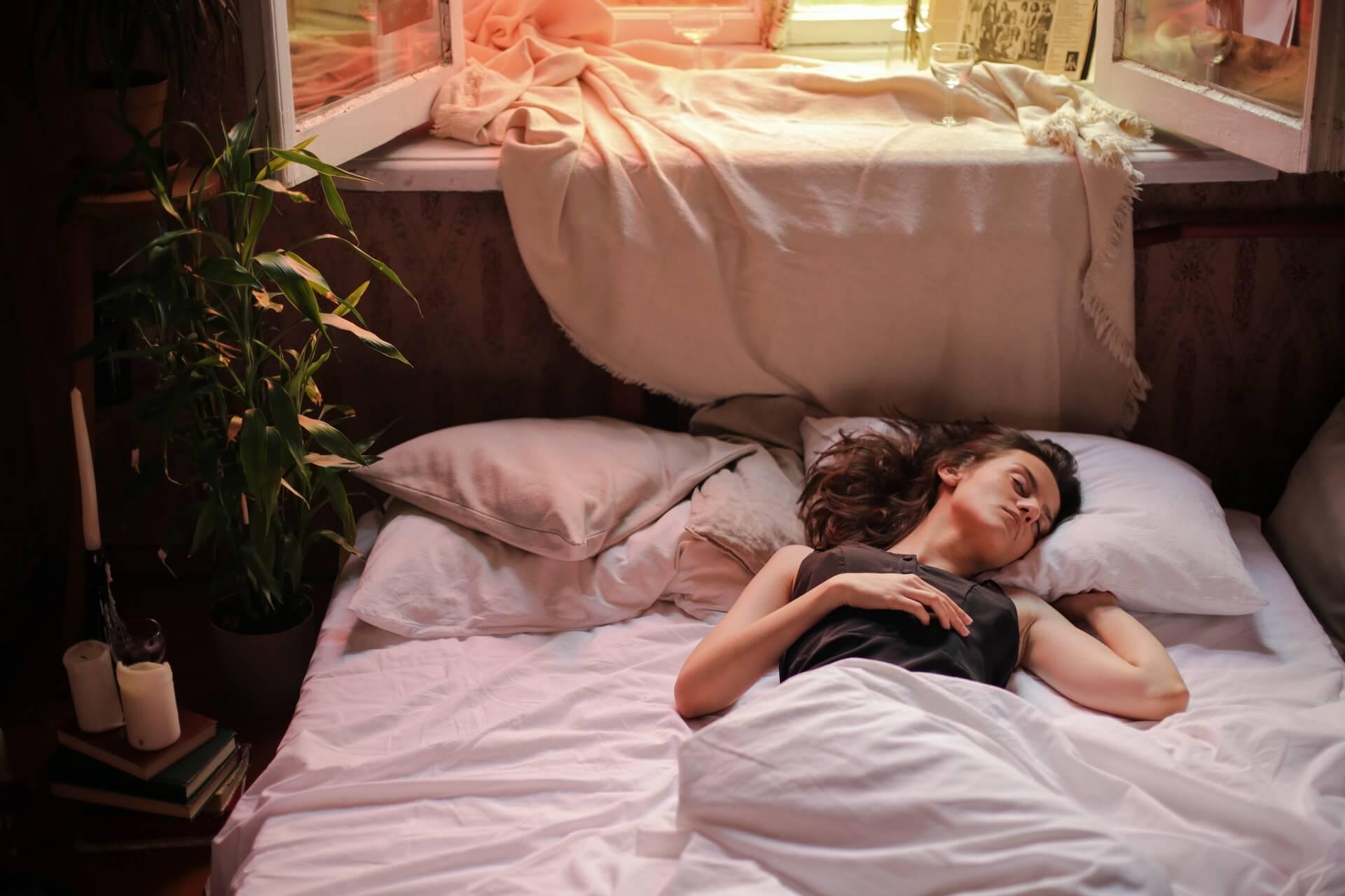 astuces sommeil
